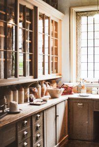 Najlepsze uchwyty do szafek w kuchni