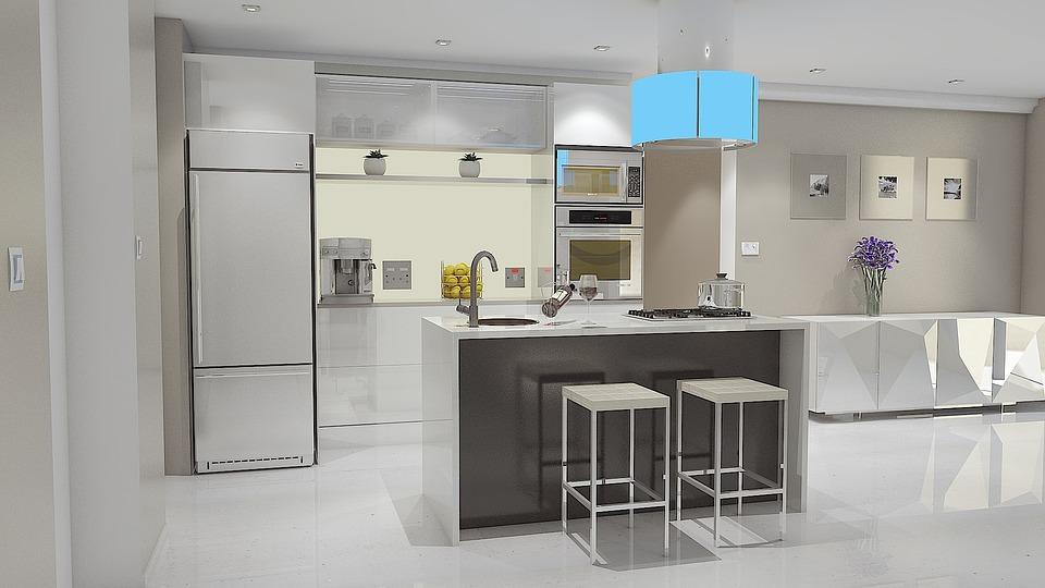 Fronty do szafek kuchennych na wymiar – sprawdź co będzie modne w 2021 roku